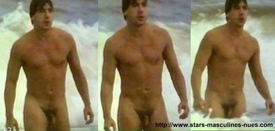 Second Skin Nude Scenes