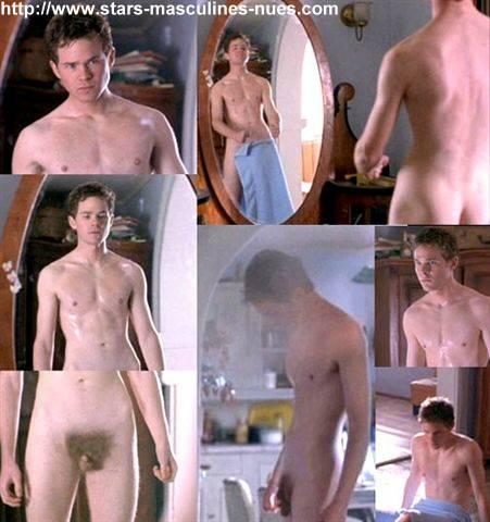 Tape sean nude son sexy XXX photo HQ porn pics